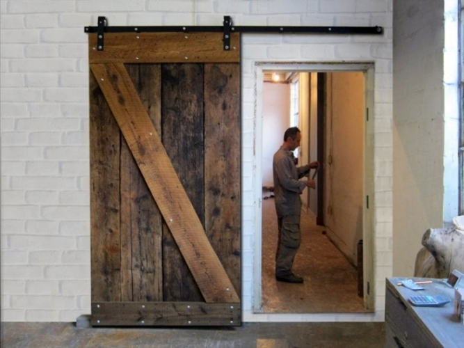 Barn doors for Barn door designs