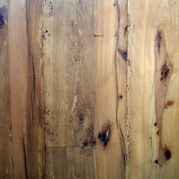 Reclaimed Flooring California: Canadian Salvaged Timber