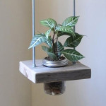 DIY Projects Using Reclaimed Wood