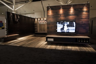 Interior Design Show 2011 – ALX