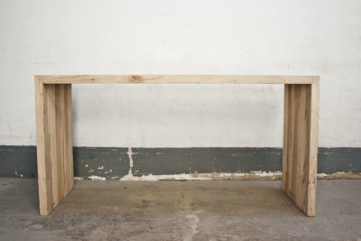 Bohmer Table