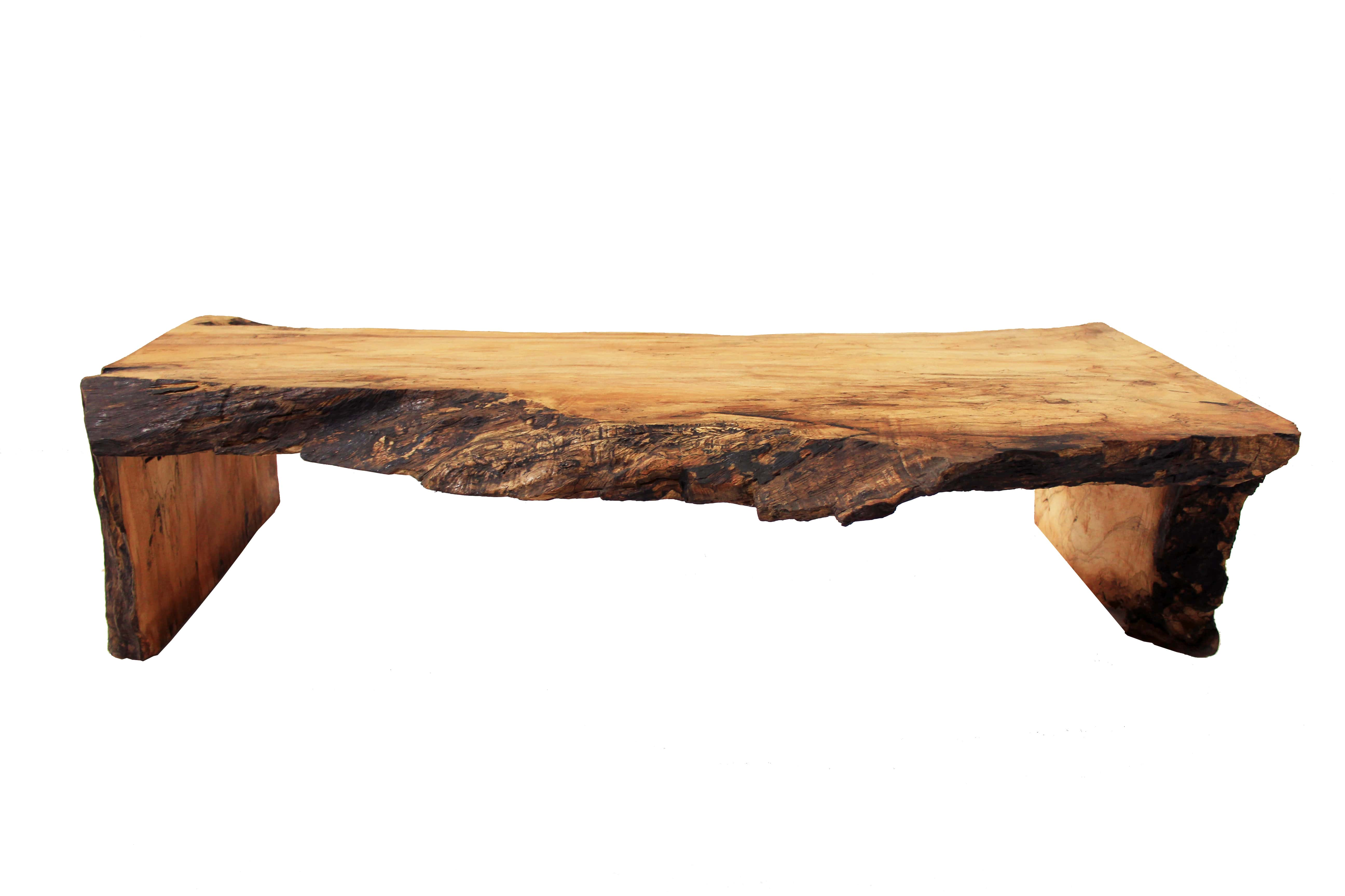 Baron 39 S Coffee Table Canadian Salvaged Timber