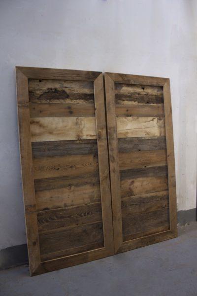 Jina's Barn Doors
