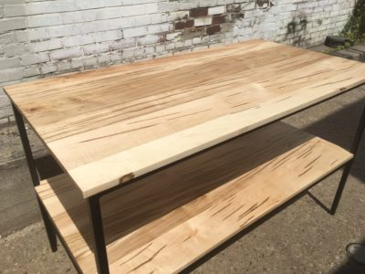Table for Cypher Audio