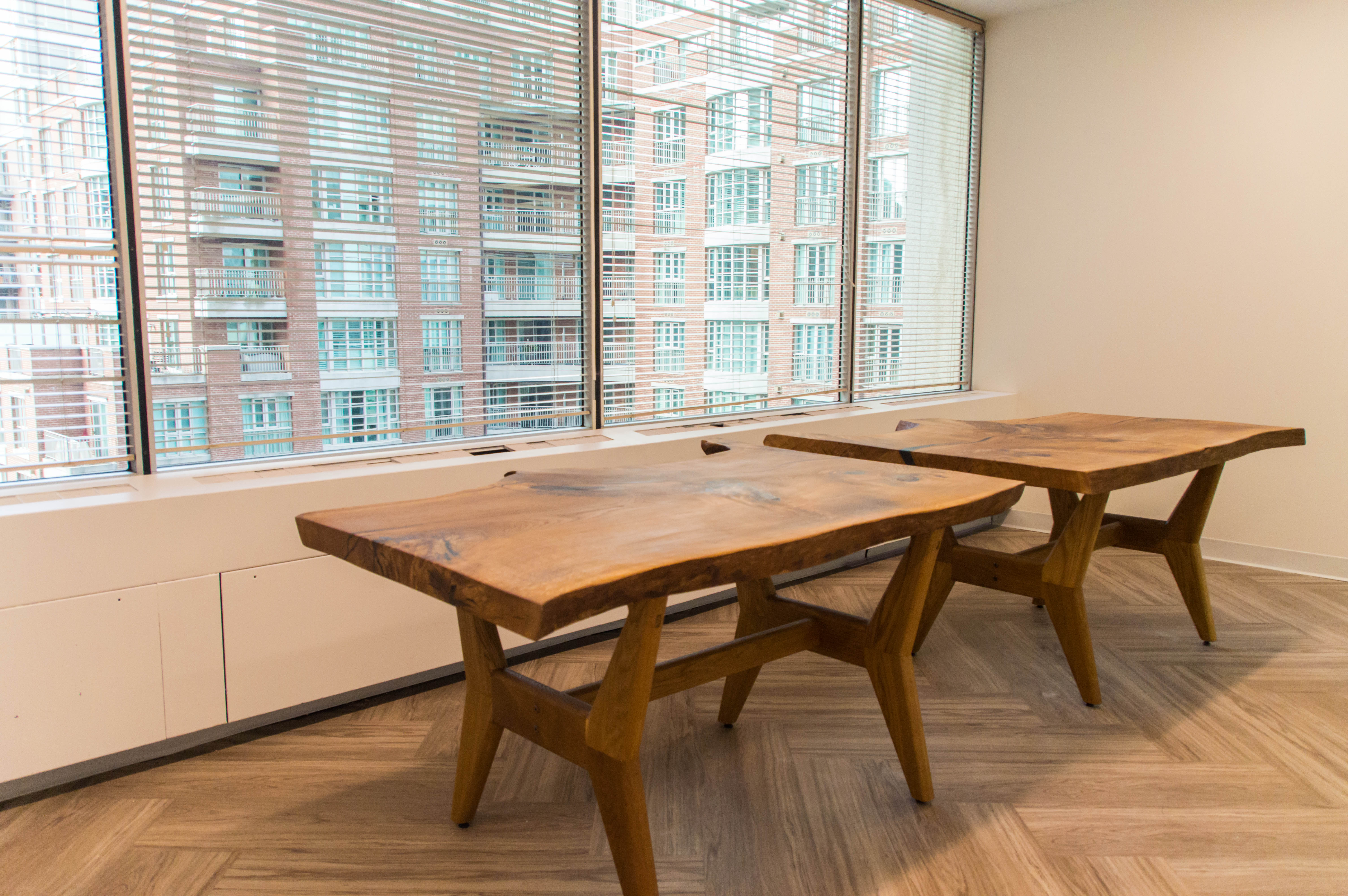 Canadian Salvaged Timber Reclaimed Wood And Furniture